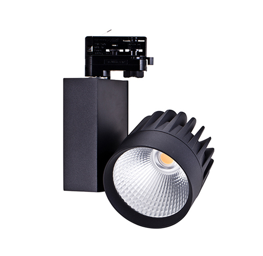 COB-3 LED Track Light 35W
