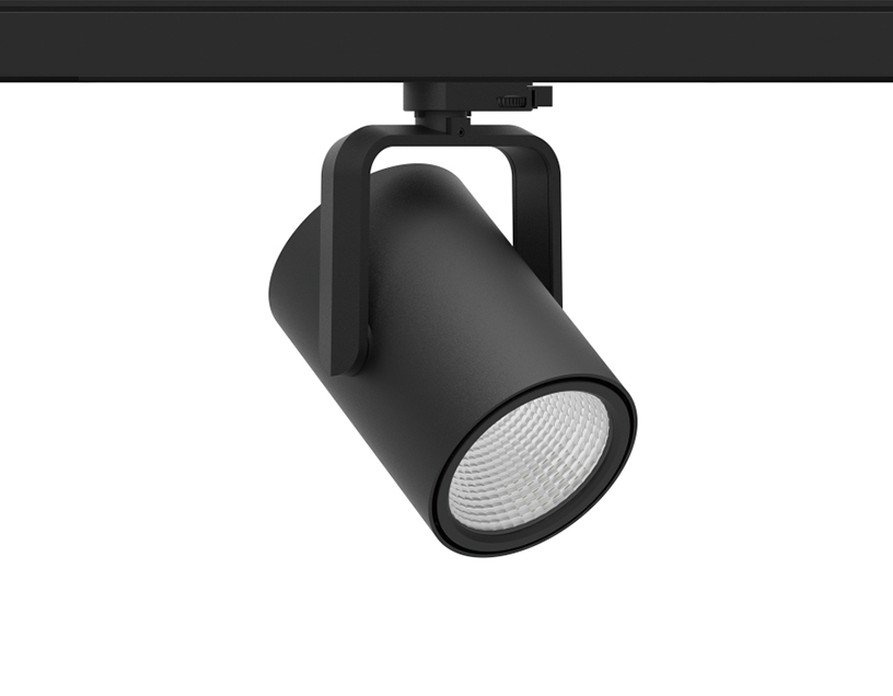 U LED Track Light 35W 40W