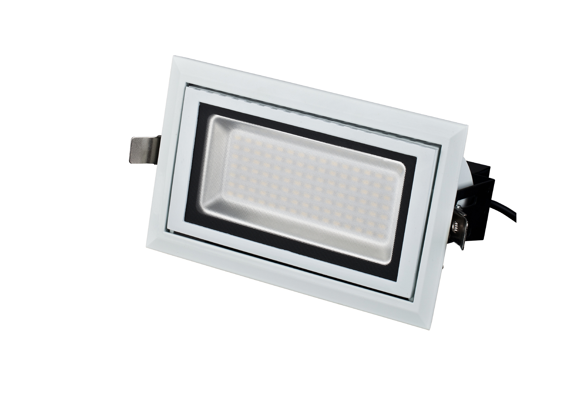 Rectangular Downlights 20W 30W 40W 50W