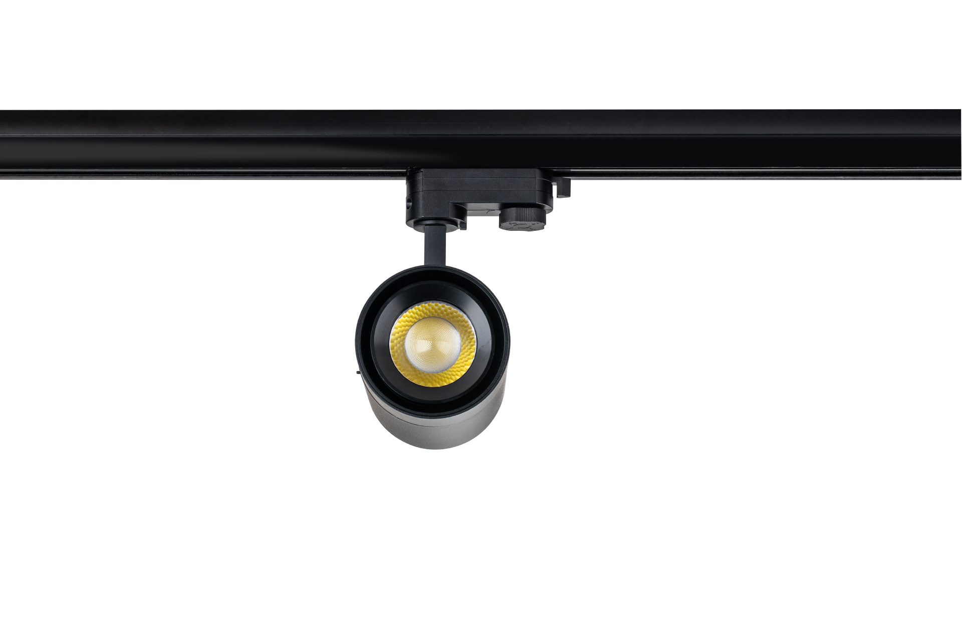 ZOOMABLE CCT ADJUSTABLE DIMMING LED TRACK LIGHT