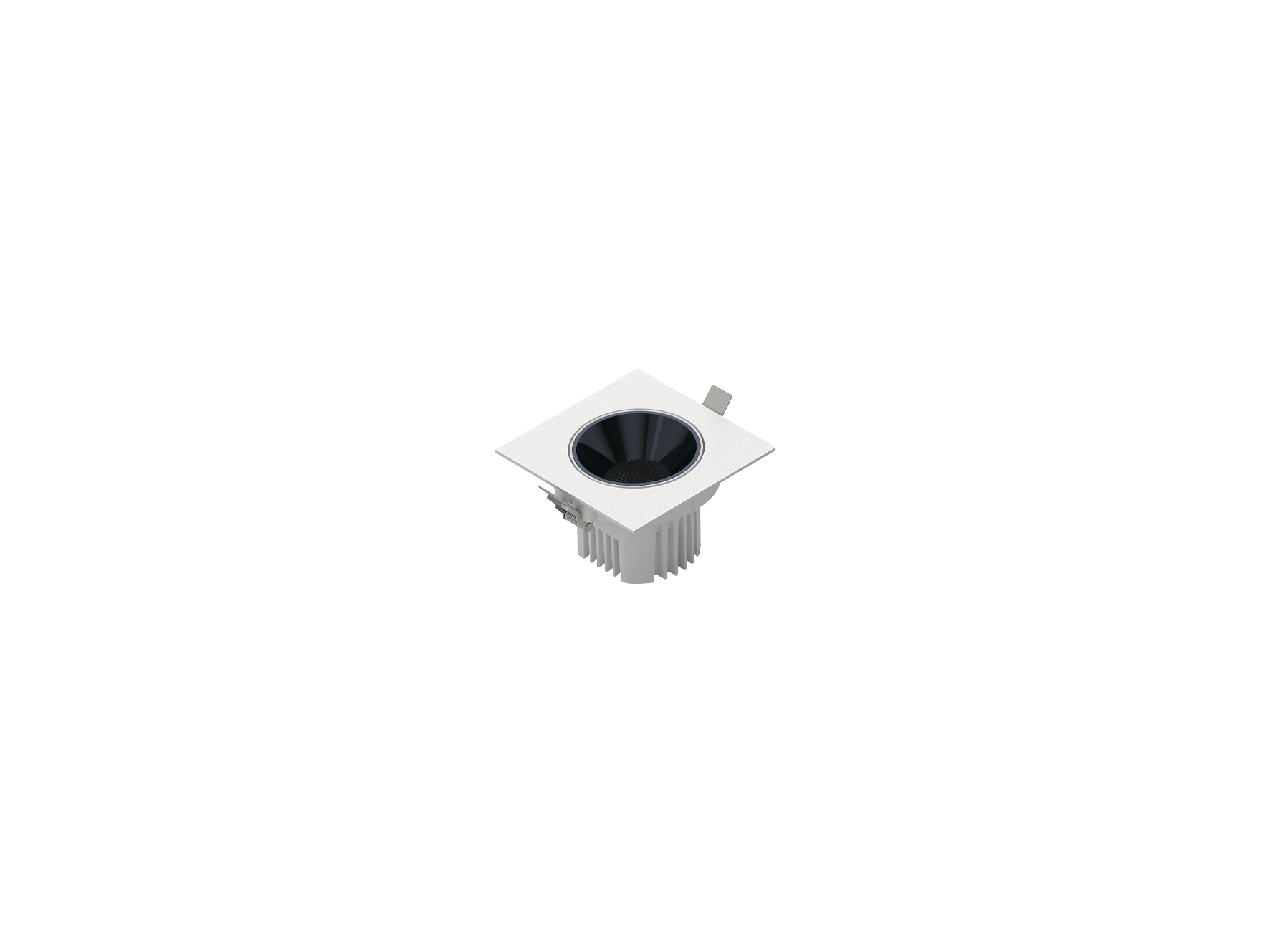 LED-Downlights der GDL-Serie