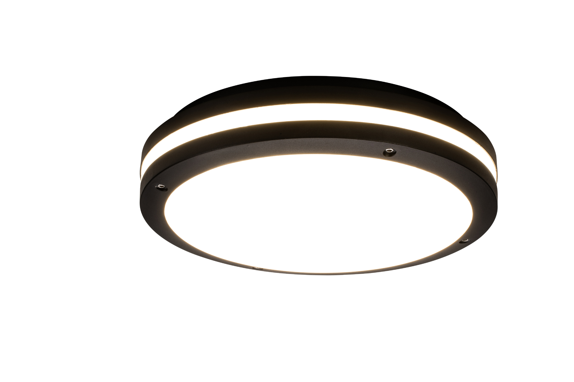 LED Bulkhead lamp (Round)