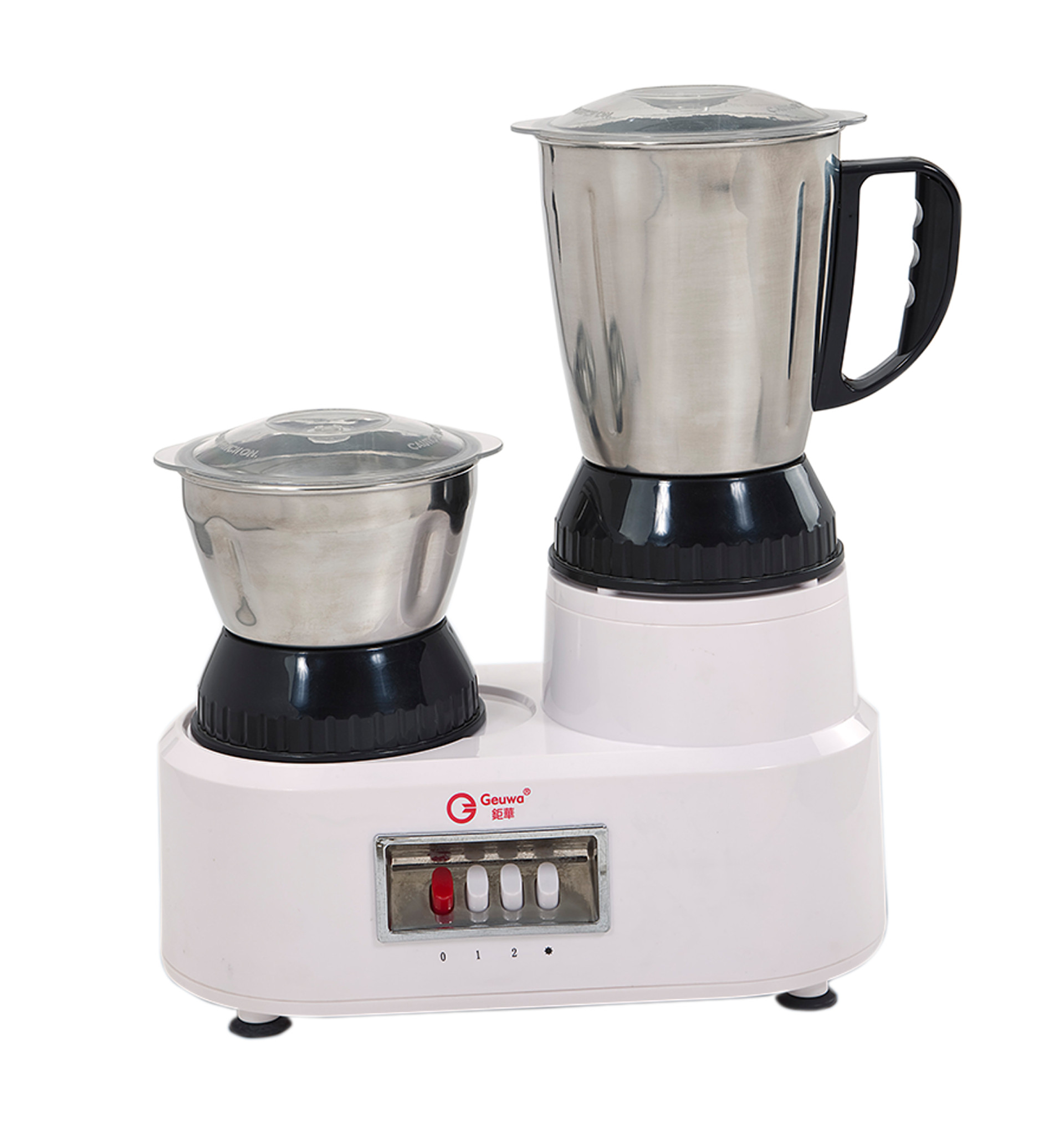 Unique Design Blender with Dry &Wet Mill 2 in 1 Kd-698
