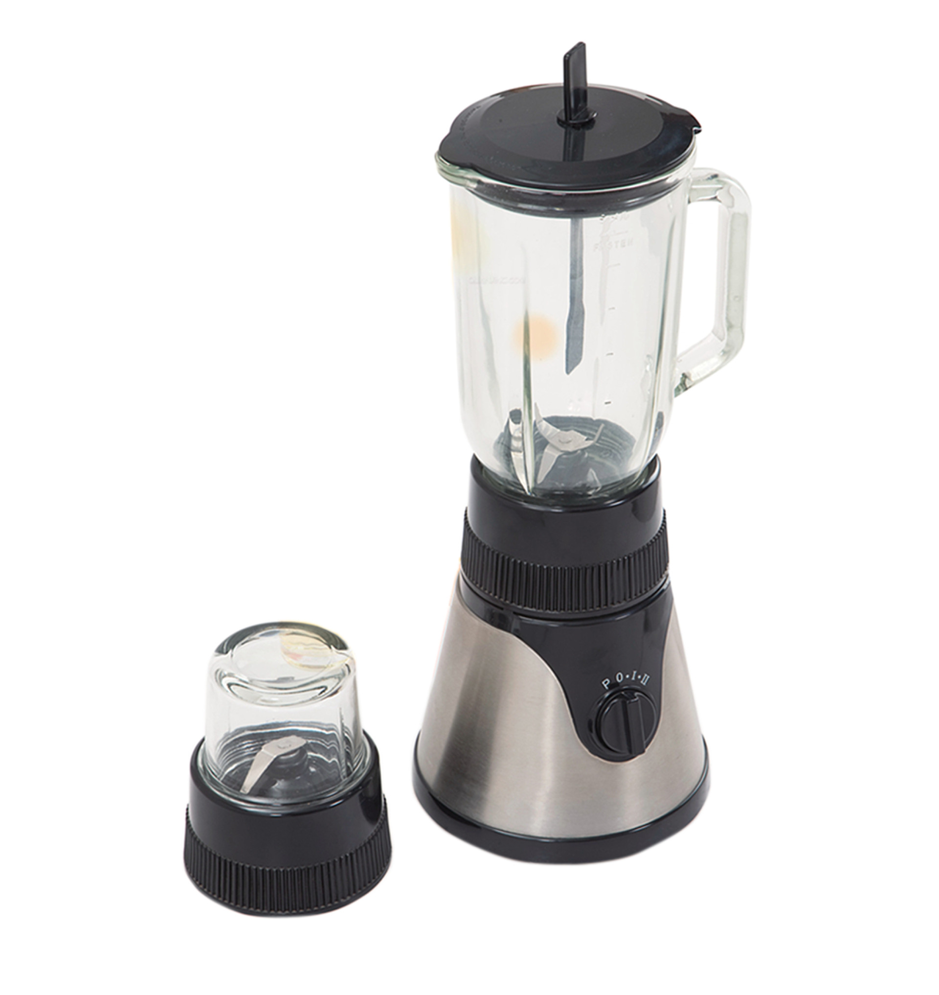 Geuwa Stainless Steel Body Kitchen Electric Ice Blender Kd-8