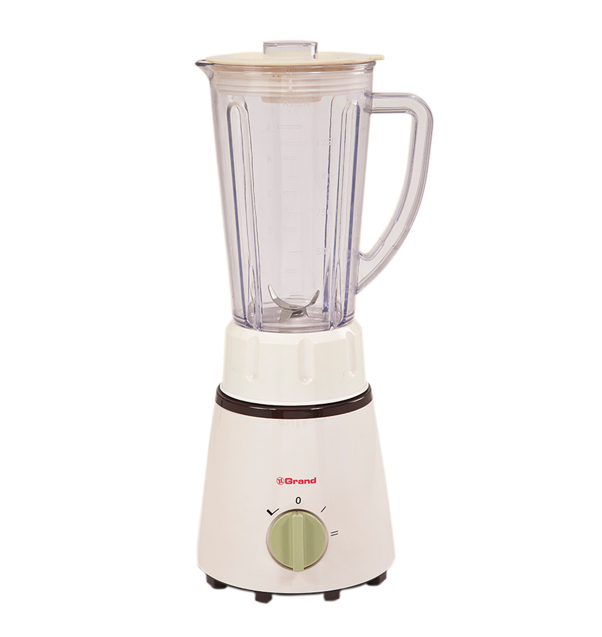 High, Low Speed Switch Multifunctional Blender Mill 2 in 1 B