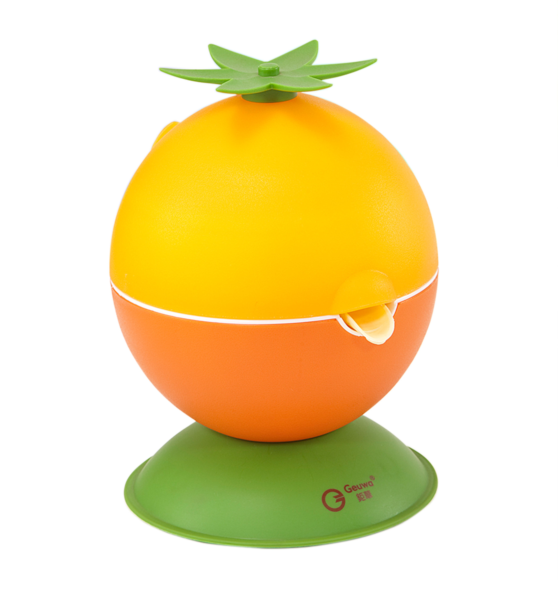 20W Hand Press Operated Electric Orange Citrus Juicer (KD-33