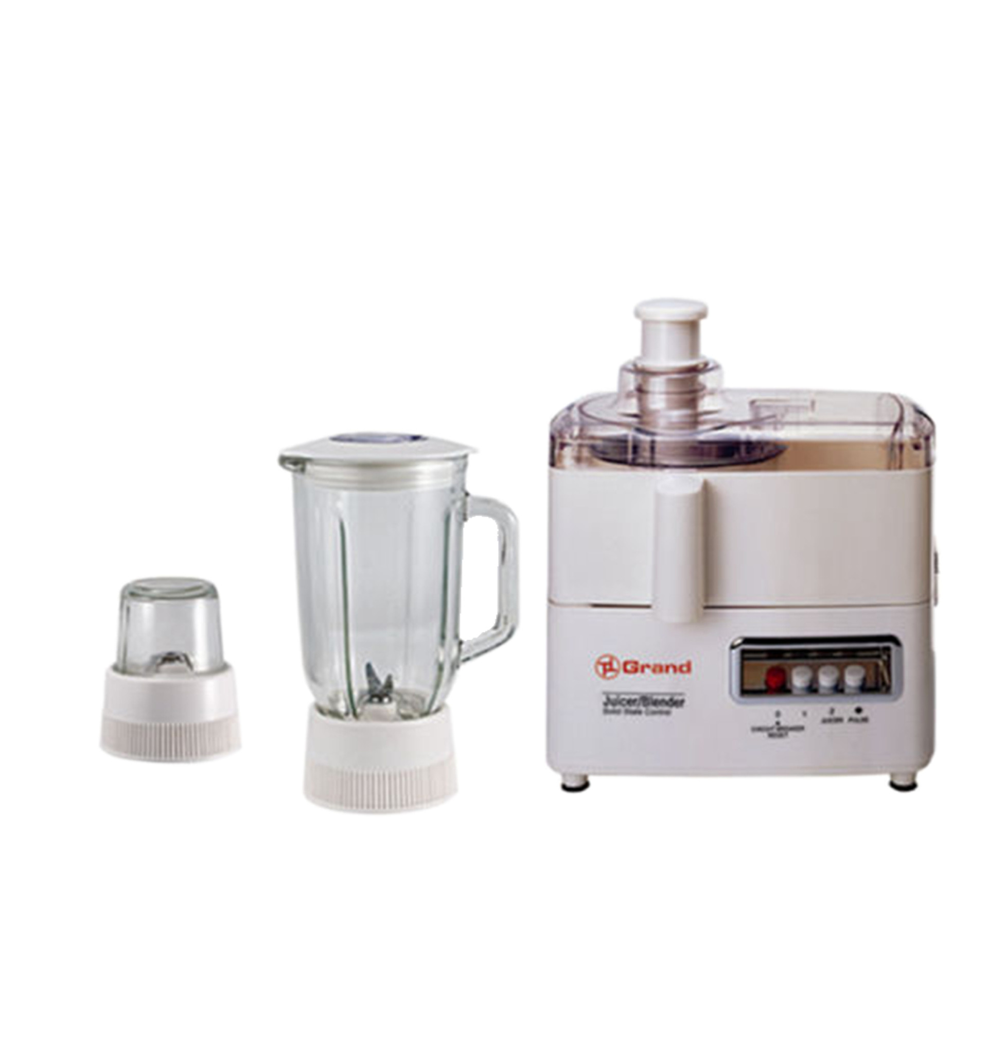 Home Appliance Juice Extractor Blender Mill Mixer 3 in 1 Kd-