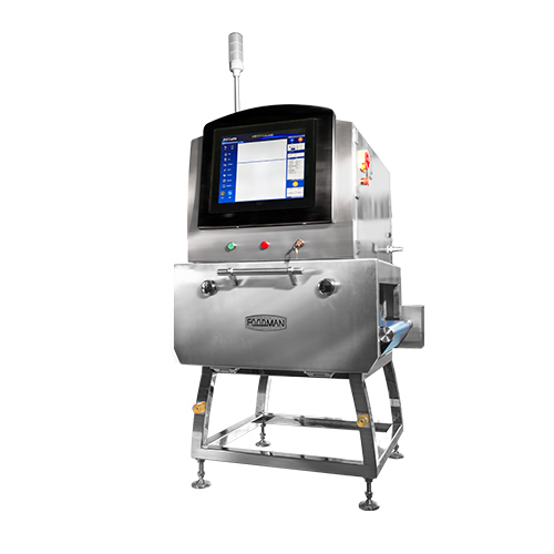 FXR-4017K100 X-ray Inspection System for Packaged Goods