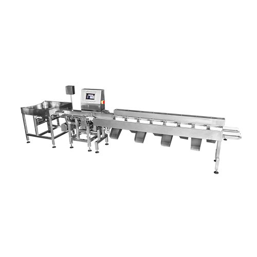 YGW-150F8/2 Hi-Speed accurate multi-weight grader