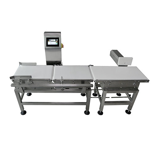 YCW-400 Heavy Weight Checkweigher