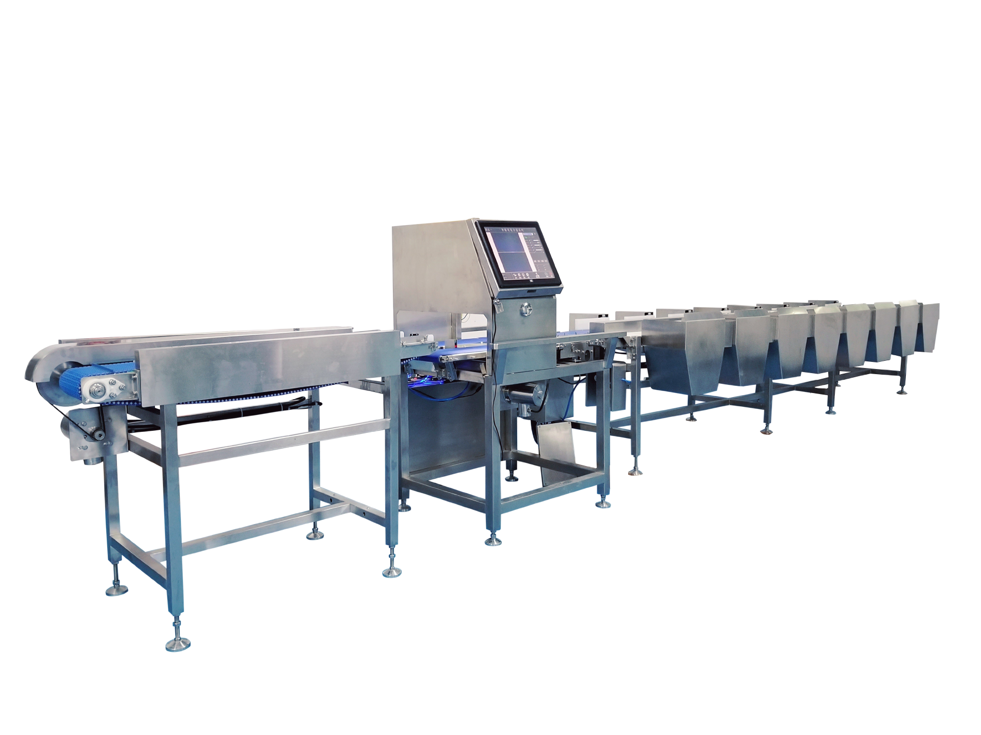 Easyweigh Equipment and FOODMAN® in Interpack 2020 Düsseldor