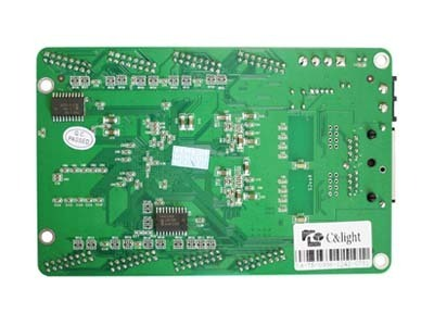 EZ card controller control card for laser marking