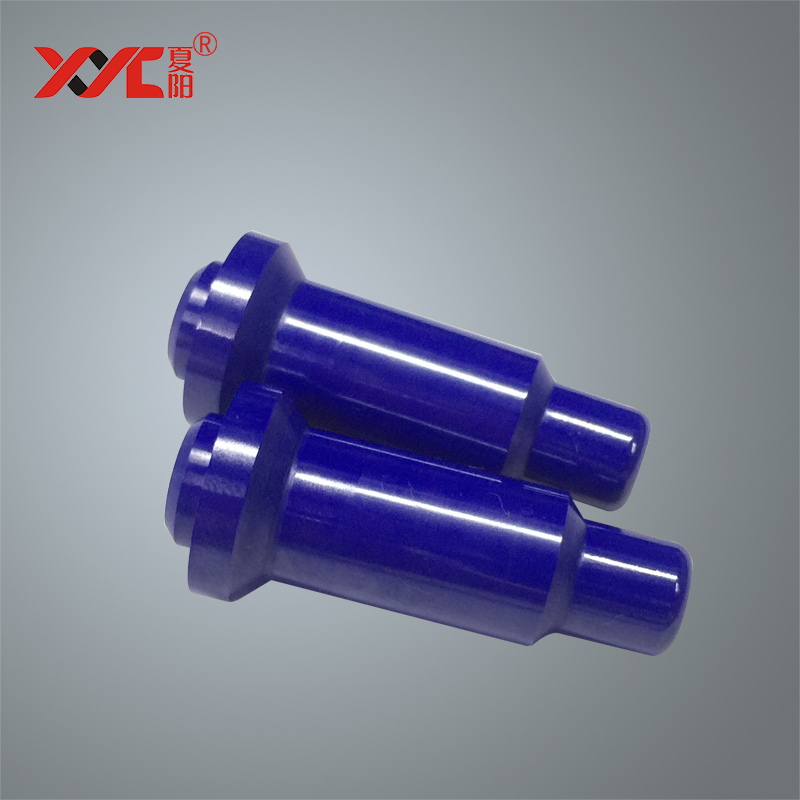 Blue  ZrO2 Ceramic