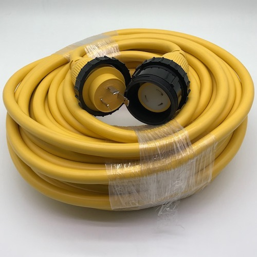 L5-30 Shore Power 30A Extension Cord