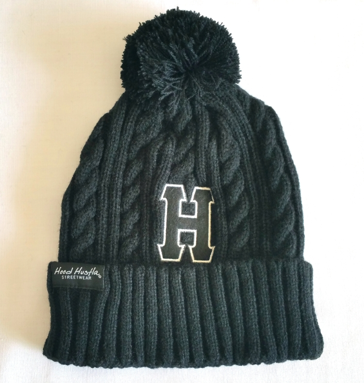 Custom beanie hat knitted hat manufacturer in China
