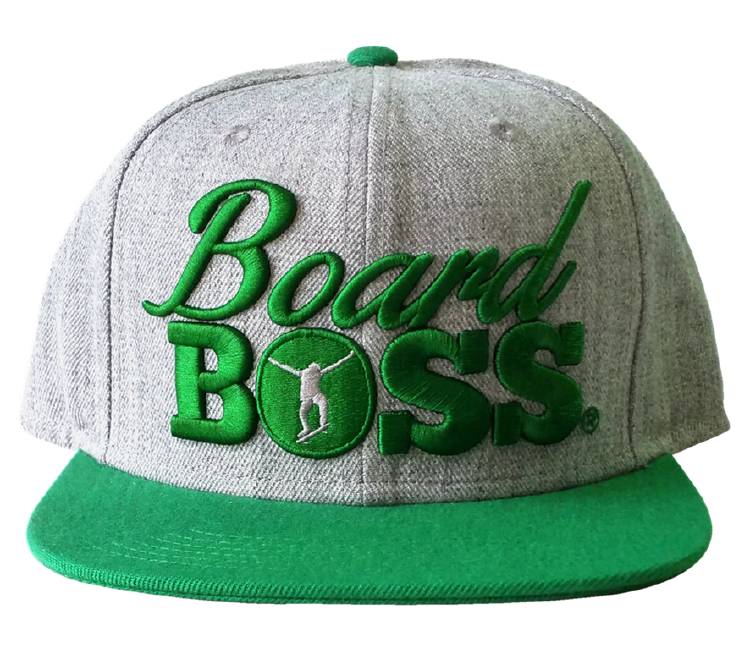 Custom wool/acrylic snapback cap supplier