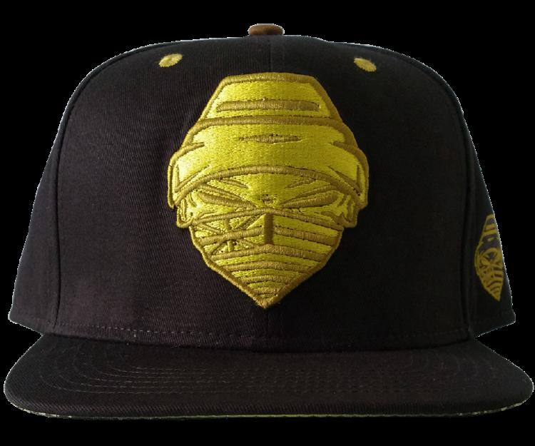 d10a0a0044e Custom design 6 panel snapback cap with 3D embroidery logo