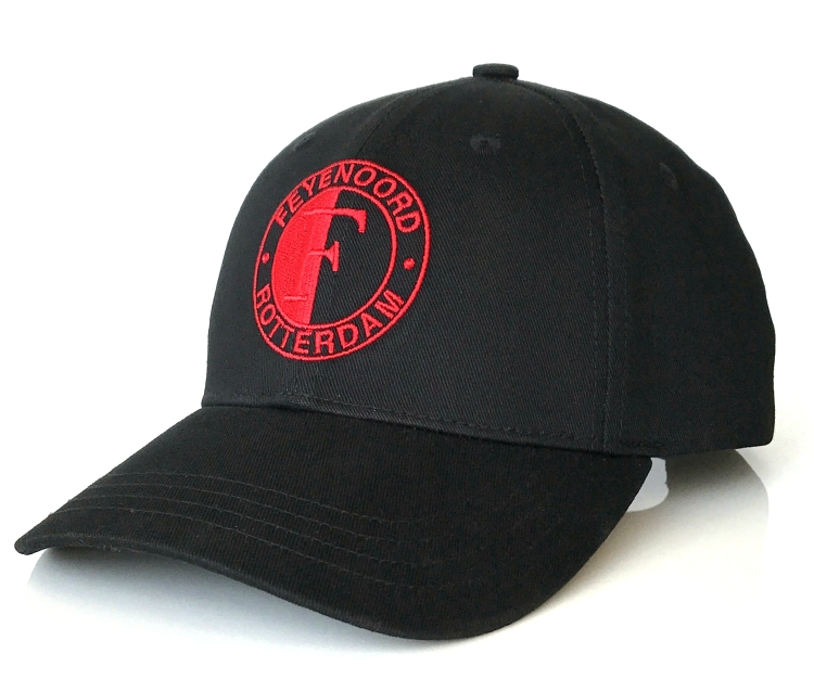 China Custom embroidery  cotton baseball cap manufacturer