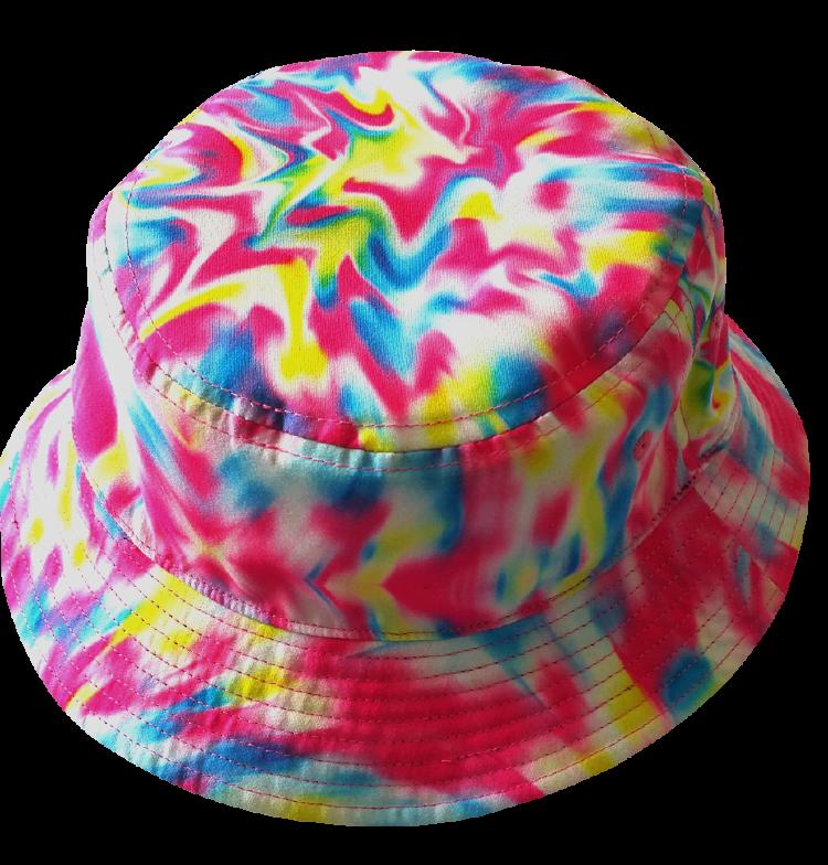 e0a3681a6b5912 China Custom printing pattern bucket hat factory