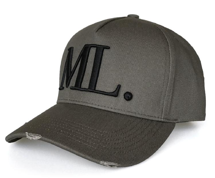 364657906 Custom dark brown 5 panel baseball cap manufacturer