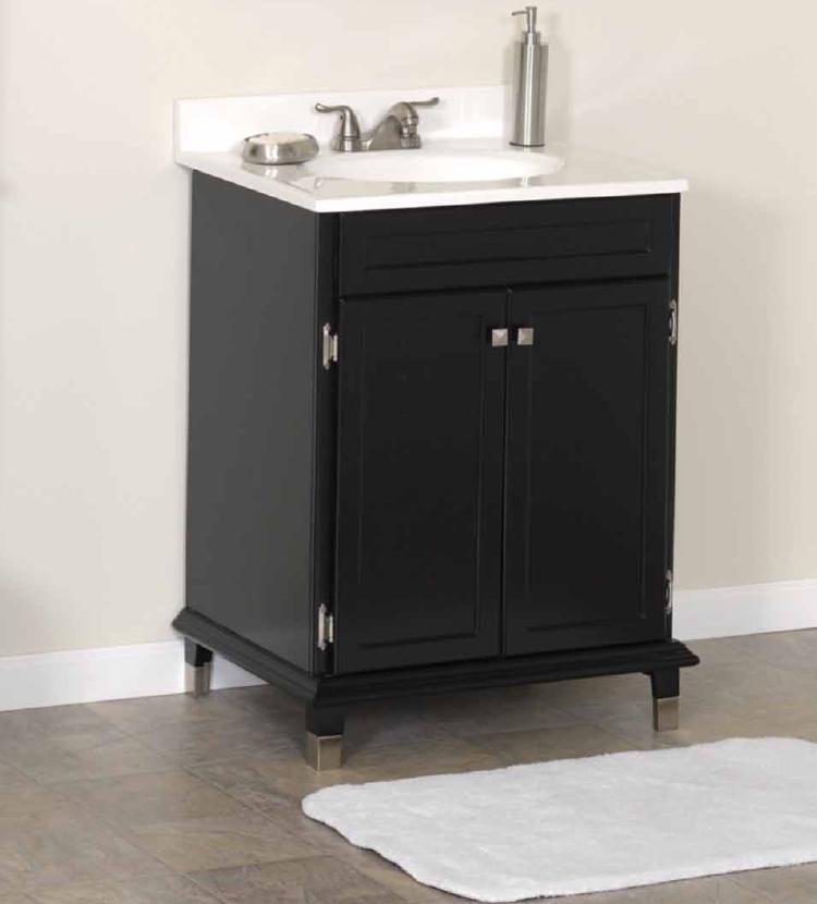 Bathroom Basin Cabinet Supplier Wholesaler BC11261B