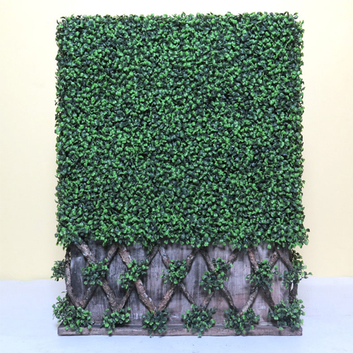 Milan Grass Artificial Green plant Wall High Quality Grass W