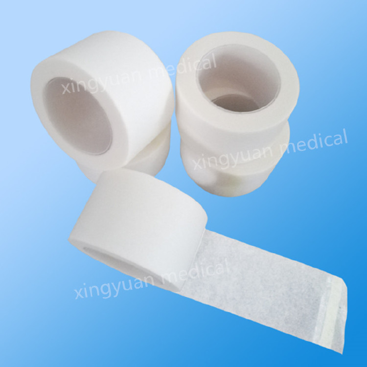 surgical adhesive paper tape,medical non-woven adhesive tape