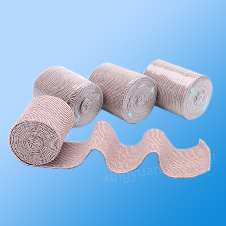 High pressure elastic bandage,strong compression bandage