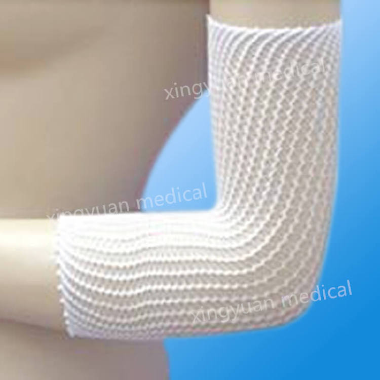 Sanitation net, medical soft tubular elastic net bandage