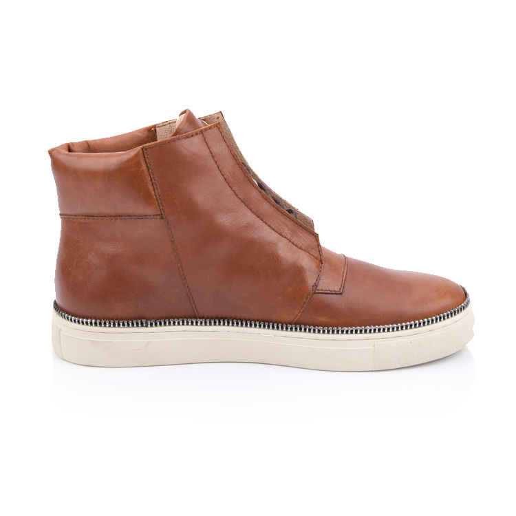 men leather sneaker boot shoes suppliers and manufacturers