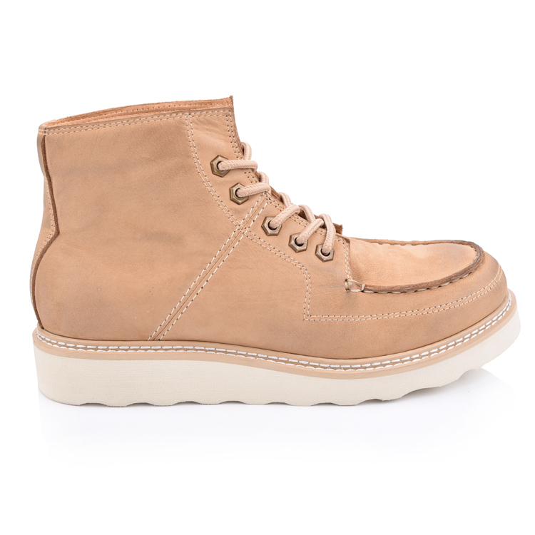 men's moc chukka boots shoes manufacturers china