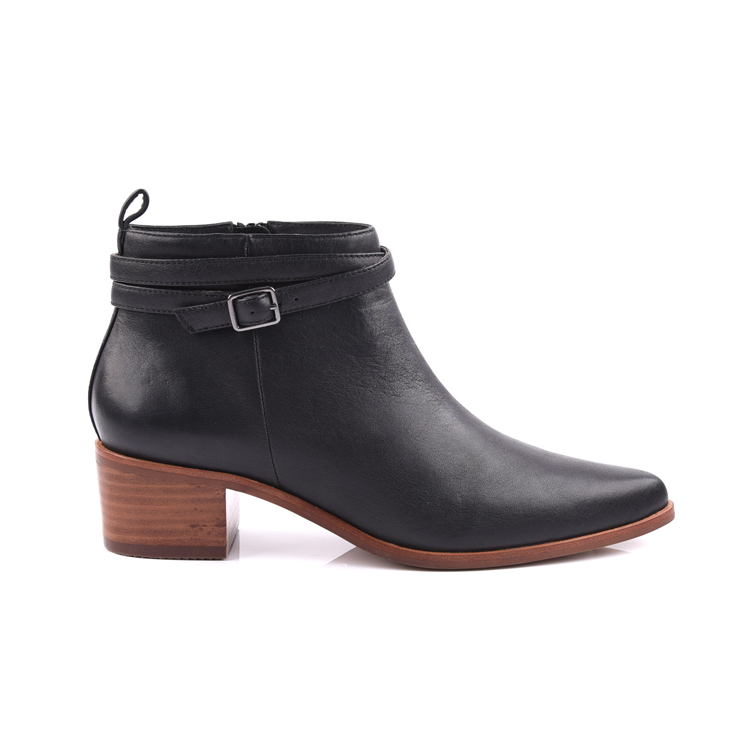 Best Women Fashion Ankle boots shoe manufacturer&Factory