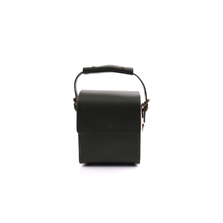 small cow leather handle satchel bags company & manufacture