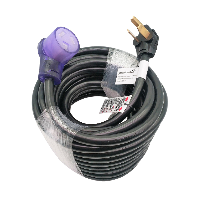 Dryer 3 Prong Extension Cord