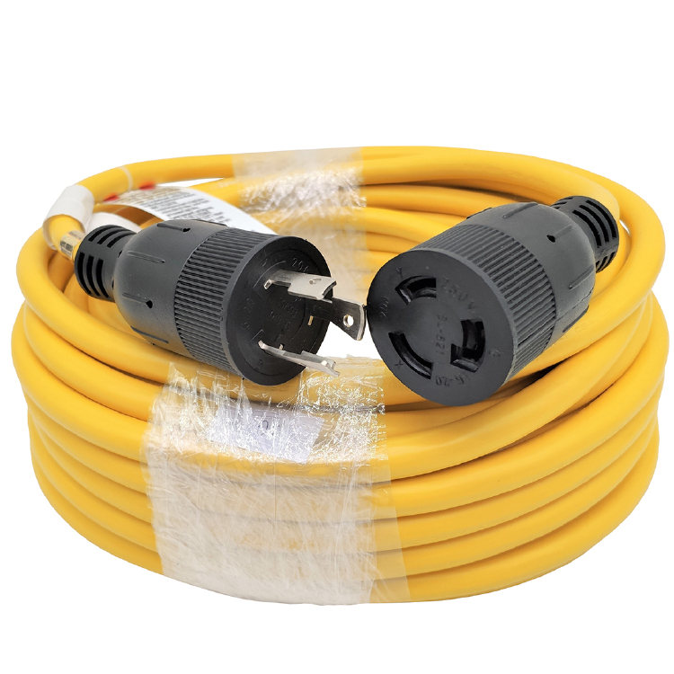 L6-20 Extension Cord (50 foot)