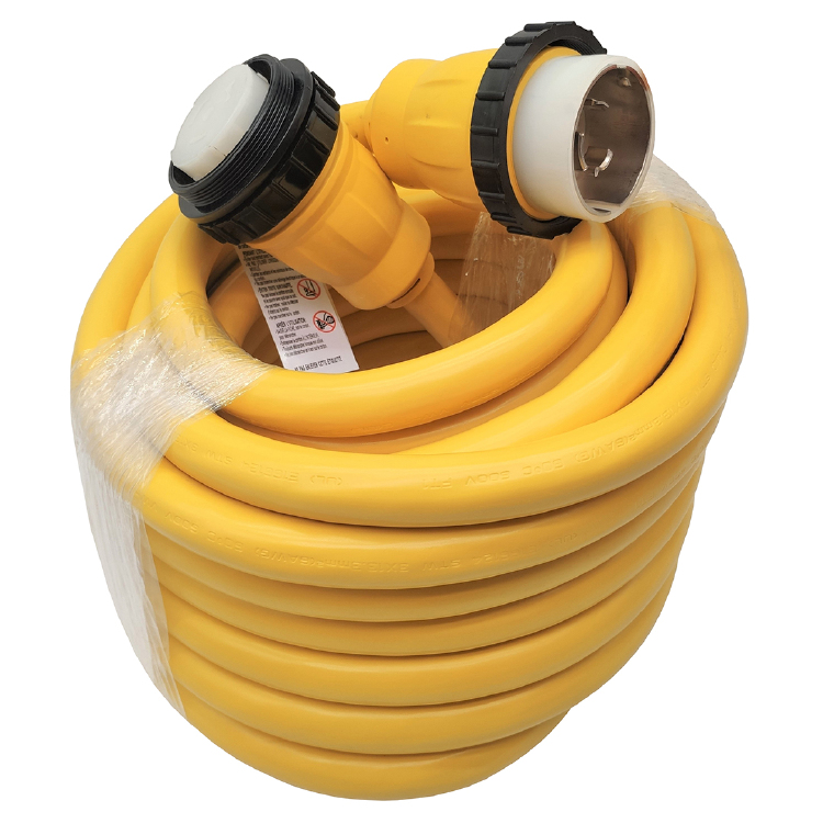 SS1-50 Extension Cord 50 Foot