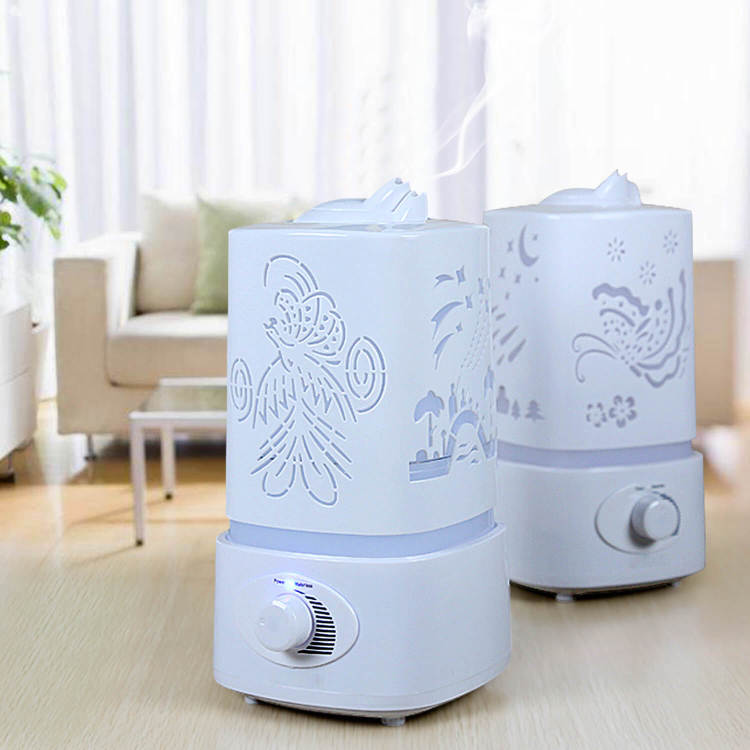 TH-30-1.7L Big Capacity Ultrasonic Humidifier
