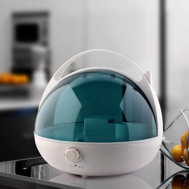 20015B - 4L Big Capacity Ultrasonic Humidifier