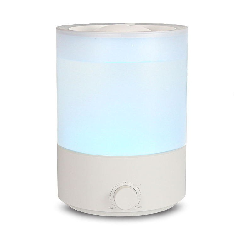 4L Home Appliances Ultrasonic Humidifier