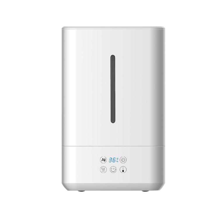 Multifunctional Intelligent Warm Mist Humidifier With Wifi A