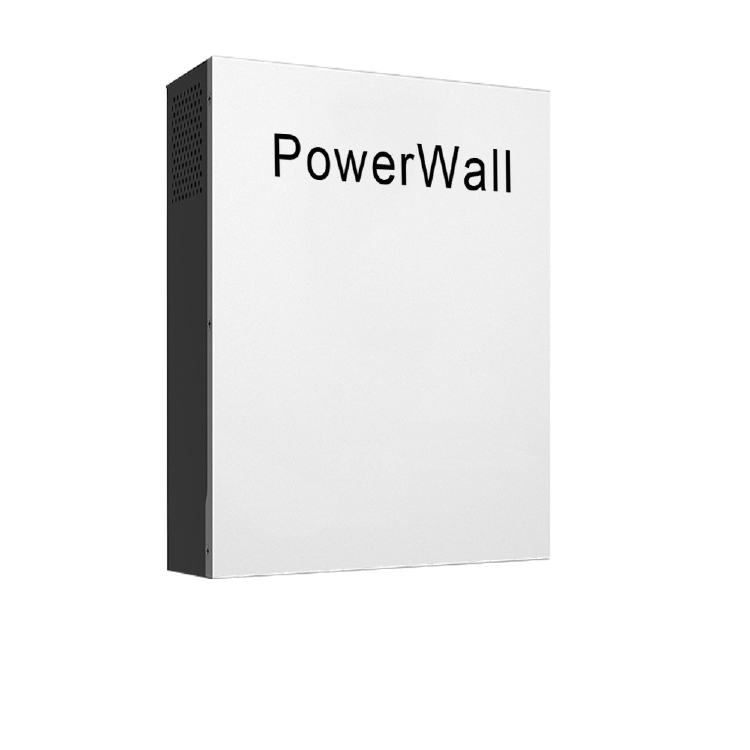 LJY Energy Powerwall 7.68kwh 51.2V150Ah batterie banque LiFe