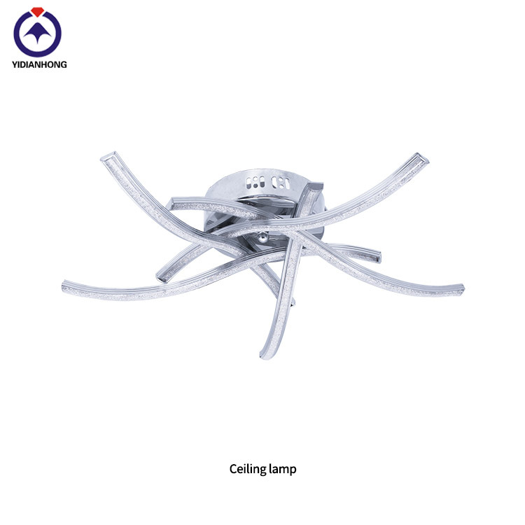 mmodern crysatl ceiling lamp