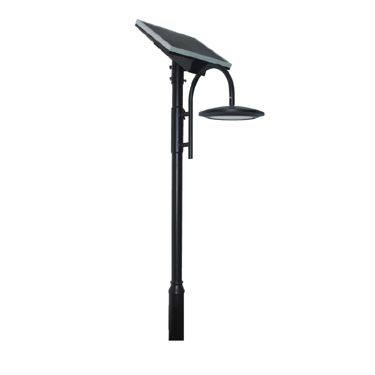 JZ-SL-1119 15W/ 20W/30W Solar LED Garden Light