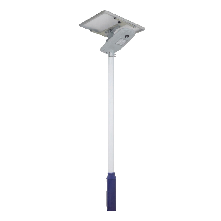 IP65 15W/20W/30W Integrated Solar Street Lamp