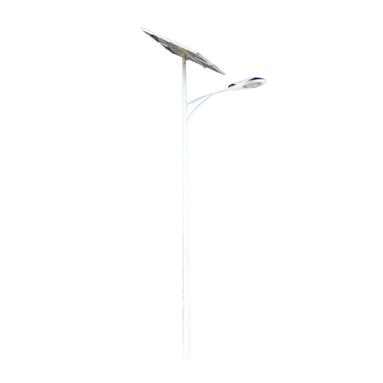 IP65 Solar LED Street Light for New Countryside 40W/ 50W/ 60