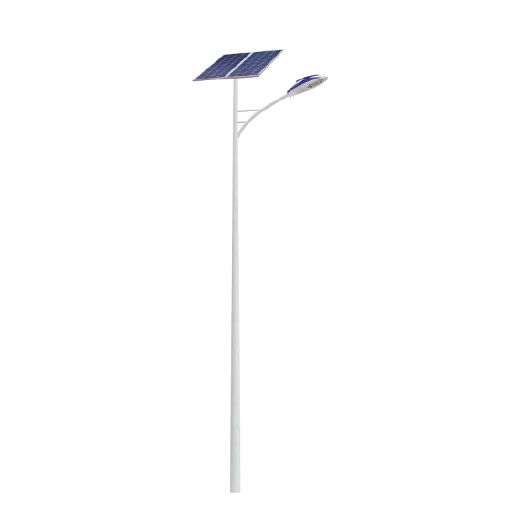 40W/ 50W/ 60W Solar LED Street Light for New Countryside