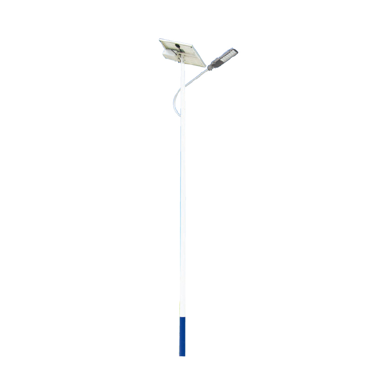 Hot Sale 40W/ 50W/ 60W Solar LED Street Light for New Countr