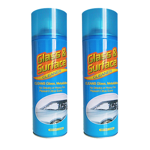 Glass Cleaner Spray