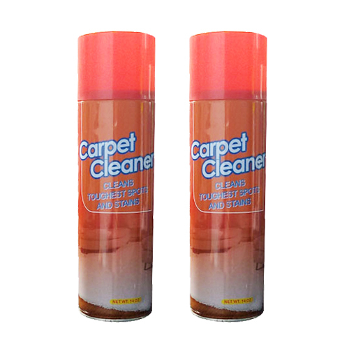 Carpet Cleaner Spray