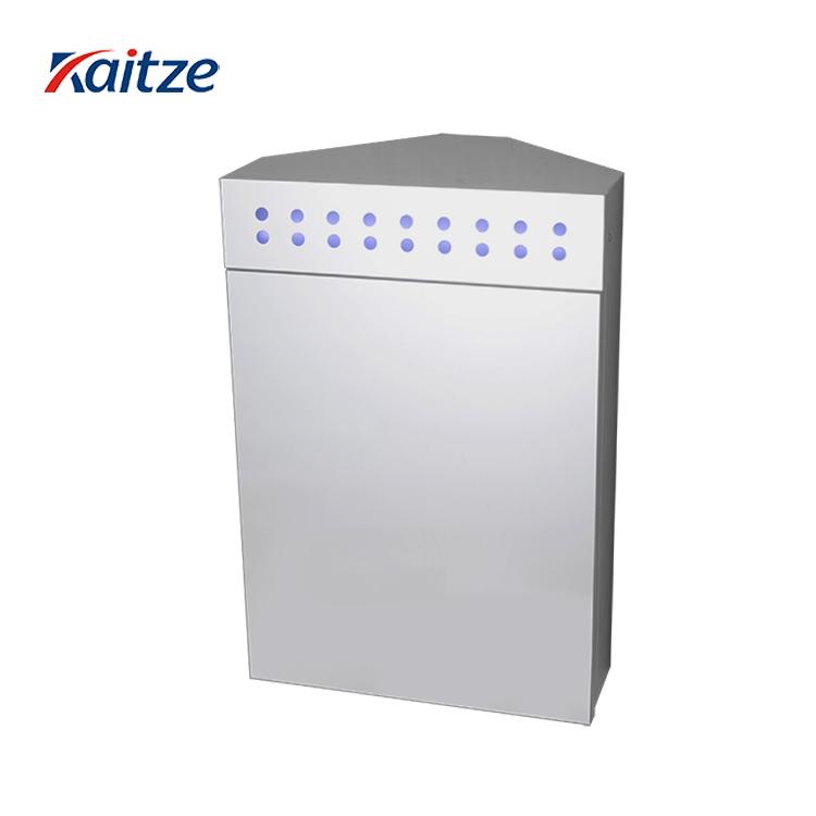 Ks 4160lc White Powder Coating Corner